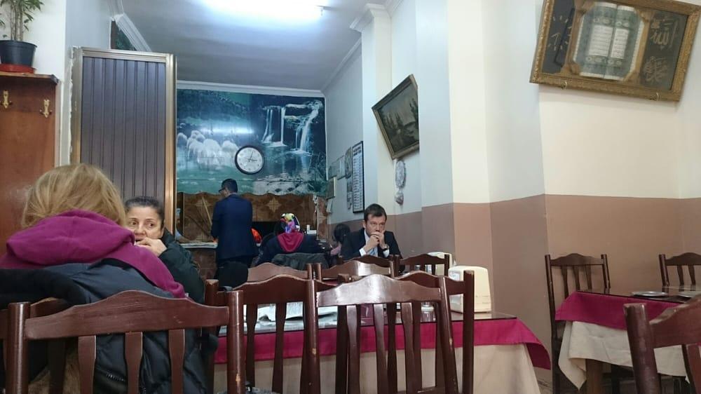 Gaziantepli Mehmet Usta