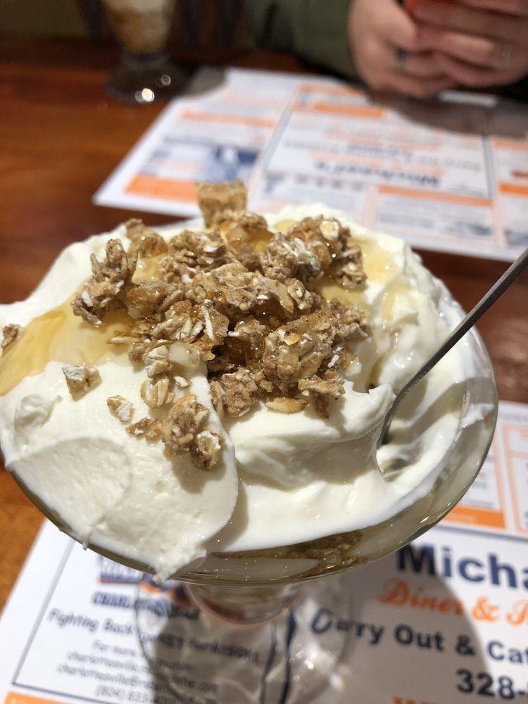 Michael's Diner & Restaurant: 3450 Seminole Trl, Charlottesville, VA