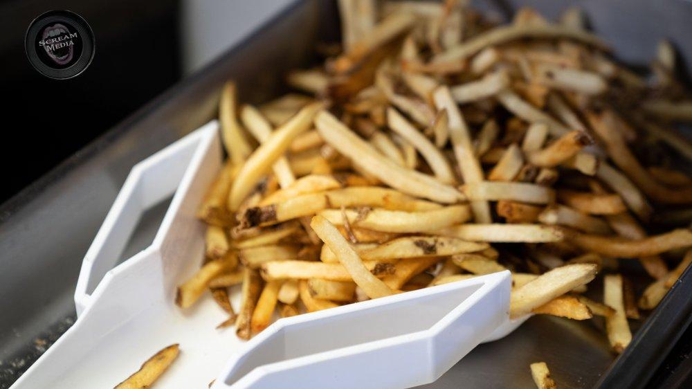 11:11 Burgers & Beignets: 718 W Johnson St, Fond Du Lac, WI
