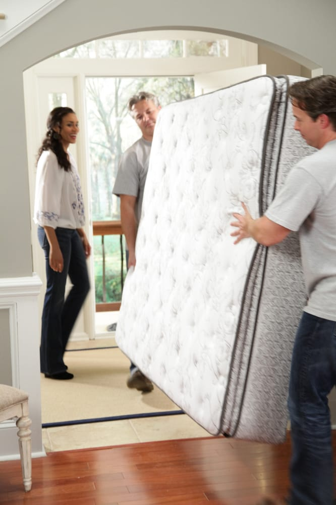 Save On Mattresses Outlet Clearance Center: 6815 Sw Fwy, Houston, TX