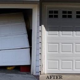 Photos For Dc Garage Doors Yelp