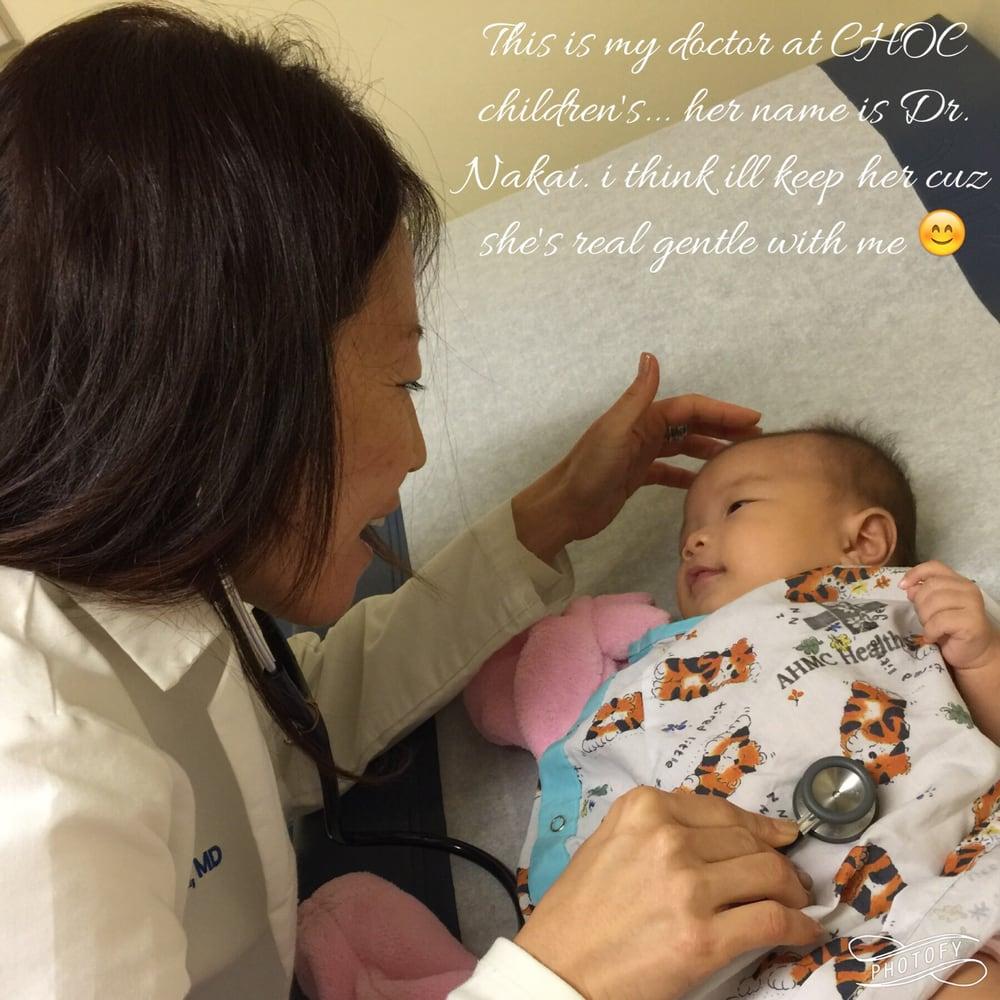 Los Mejores Pediatras en Anaheim CA - Listas Locales
