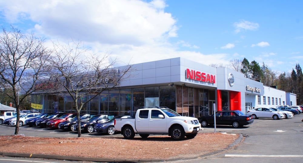Photo Of George Harte Nissan   West Haven, CT, United States