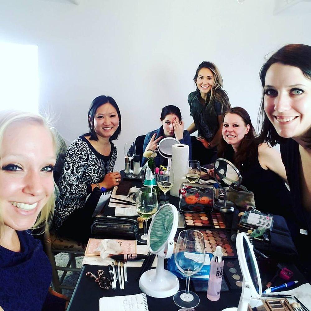 Alisha Nycole Makeup Artistry: Allentown, PA