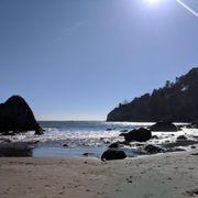 Photo Of Muir Beach Ca United States