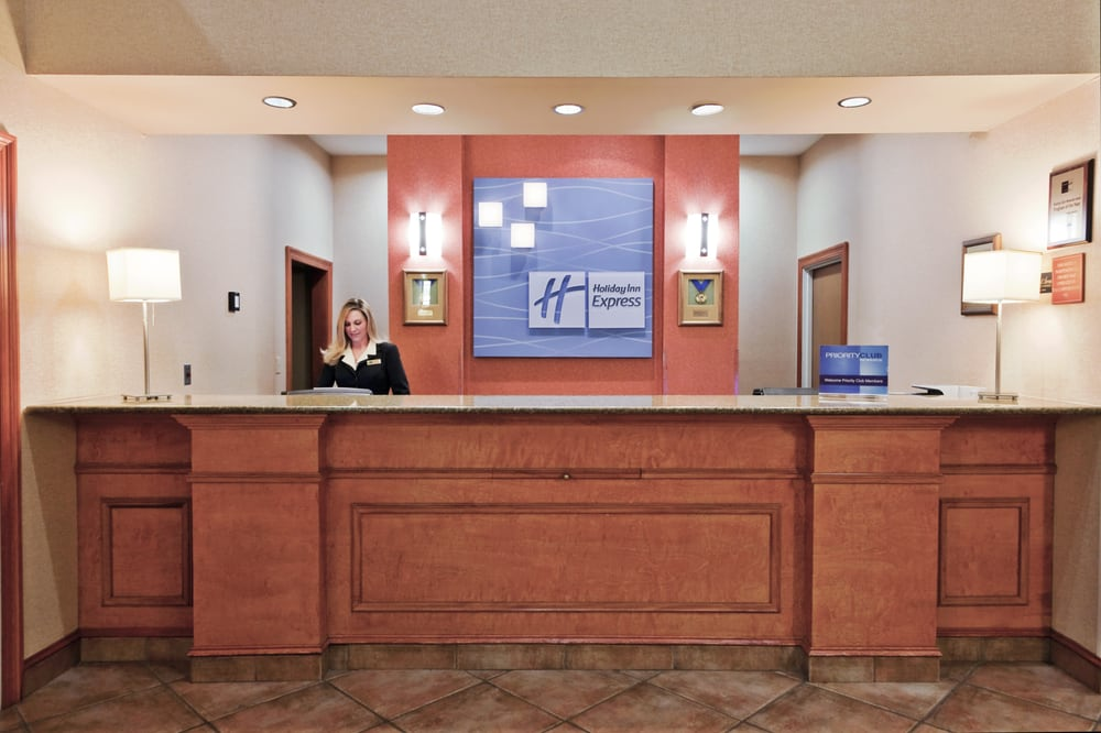 Holiday Inn Express & Suites Forest: 1275 Highway 35 S, Forest, MS