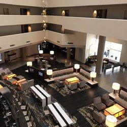 Photo Of Hilton Mclean Tysons Corner Va United States Overlooking The