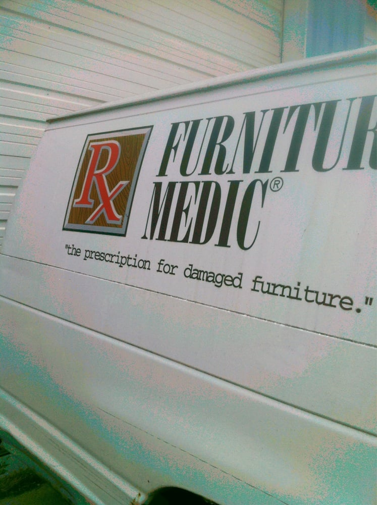 Furniture Medic: 7278-7506 Butler Warren County Line Rd, West Chester, OH