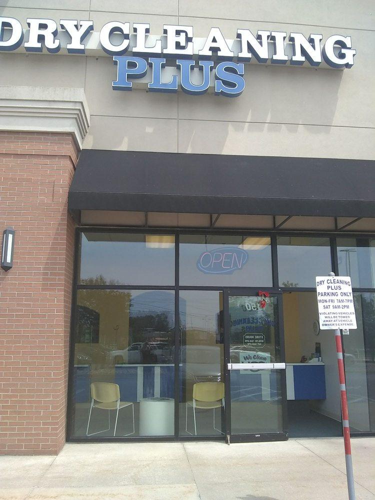 Dry Cleaning Plus: 2315 Edgewood Rd SW, Cedar Rapids, IA