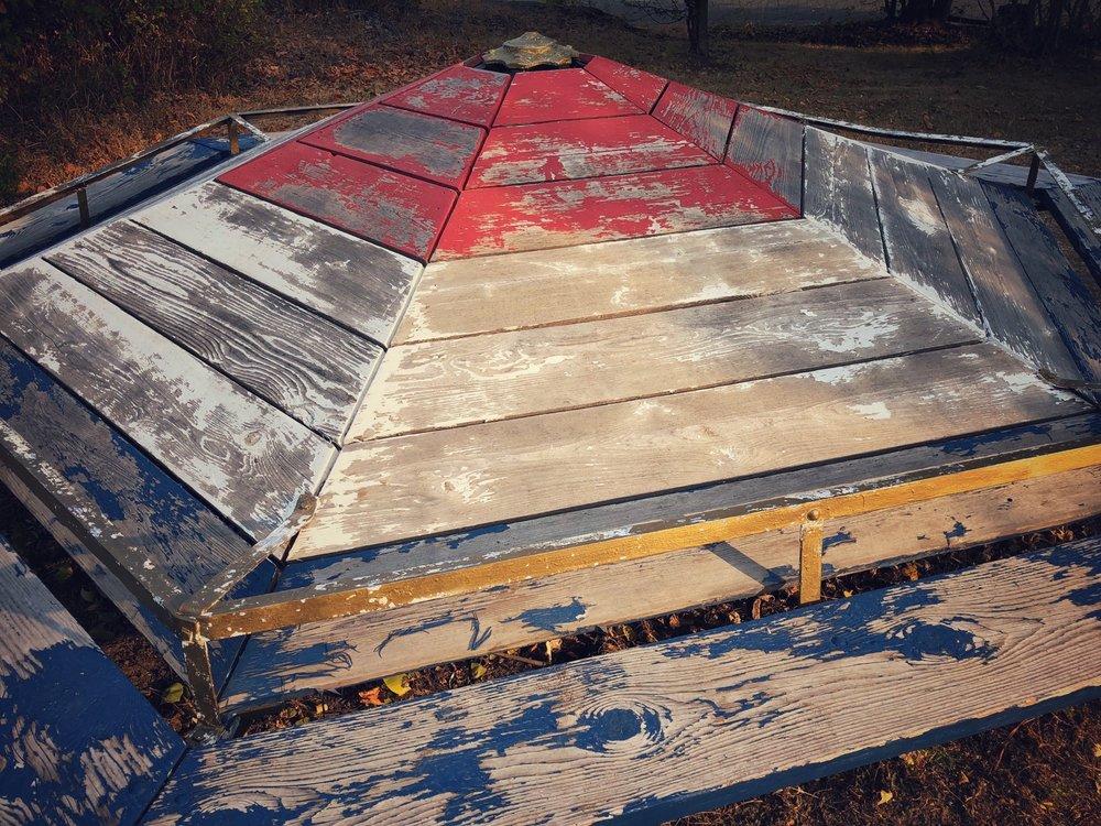 Northside School Bed & Breakfast: 6497 Comanche St, Bonners Ferry, ID