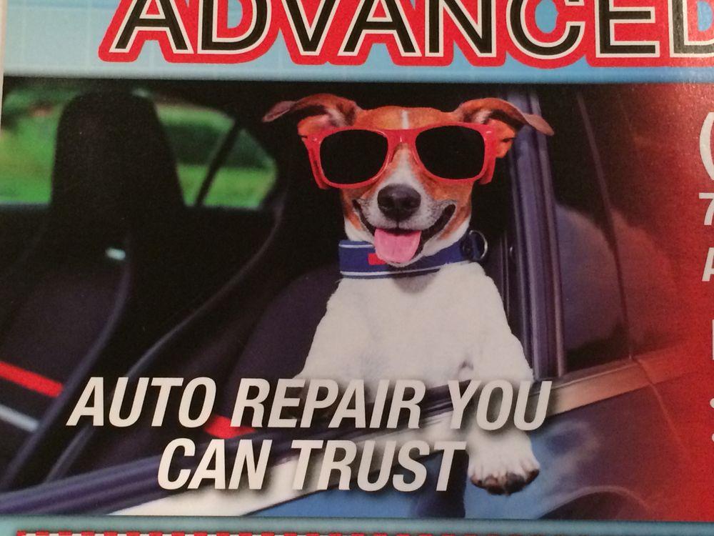 Advanced Automotive and Tire
