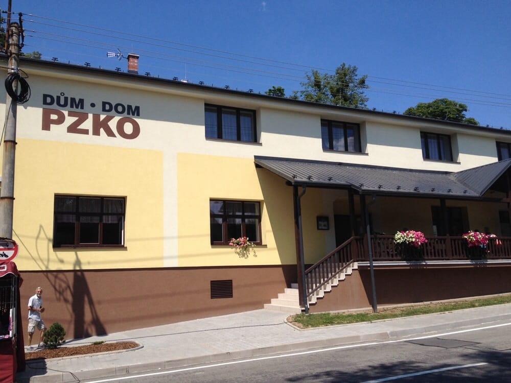 Stonavská restaurace