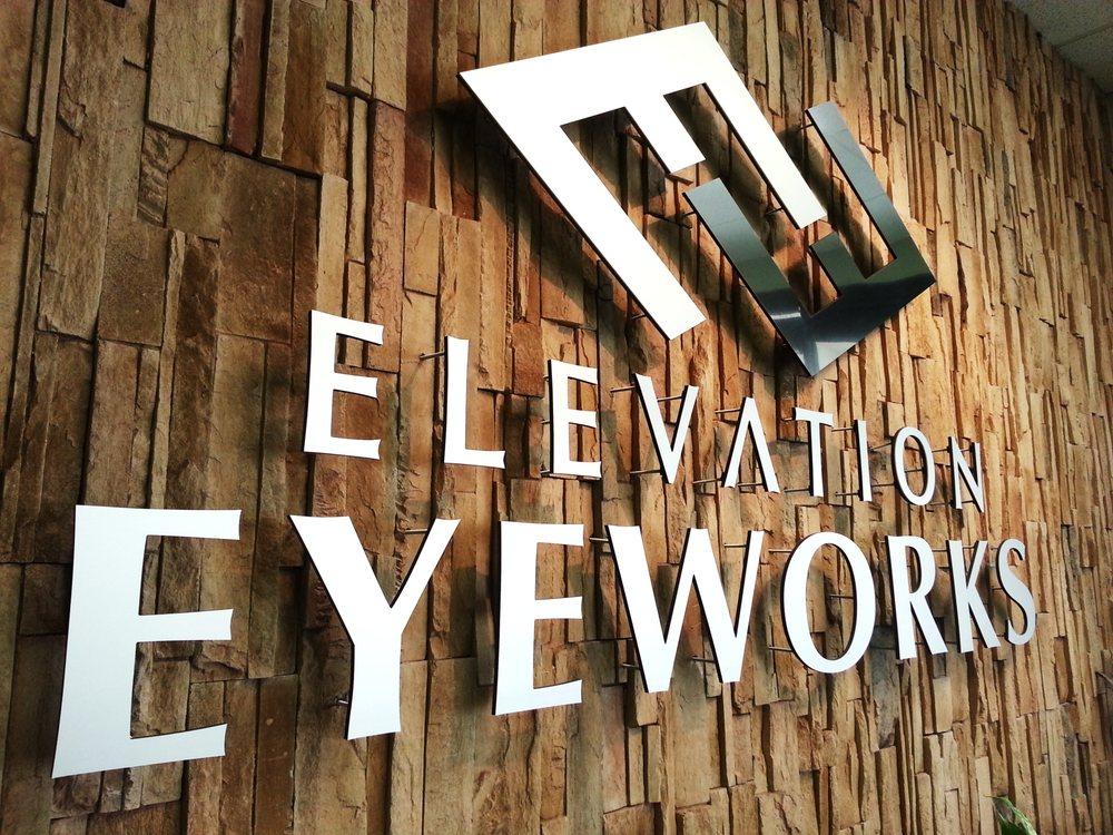 Elevation EyeWorks: 308 N Market Place Dr, Centerville, UT