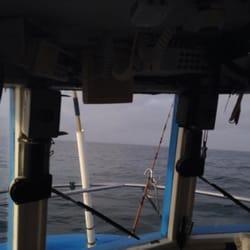 Riptide charters 61 photos 21 reviews fishing 27 for Half moon bay pier fishing