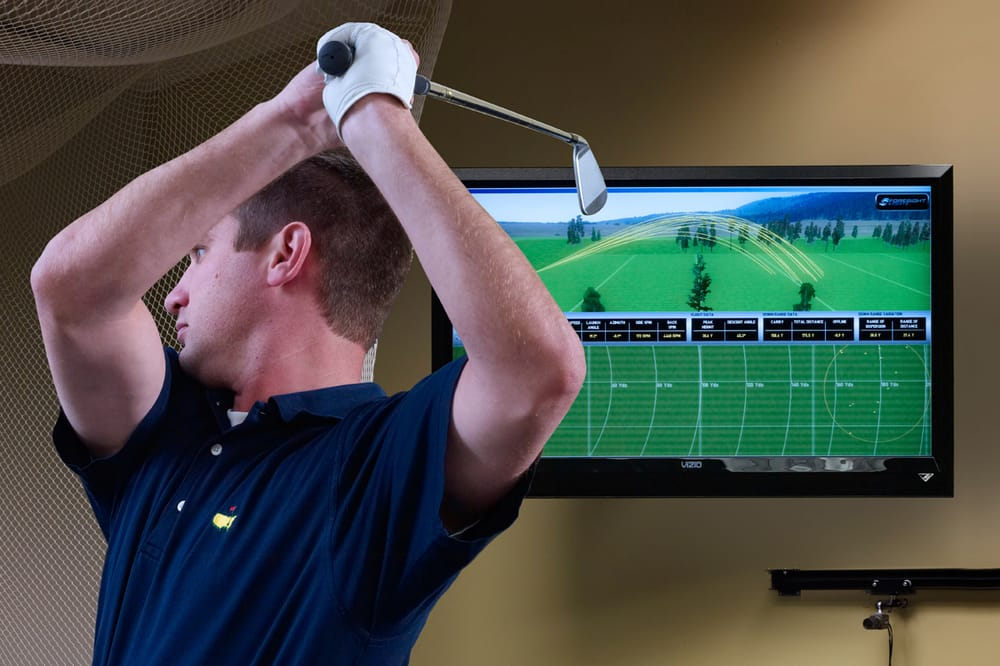 Indoor Golf in Denver at GolfTEC Denver Tech Center - Yelp