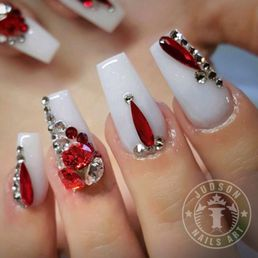 6bc8dd9086fe Judson Nails Art - 27 Photos - Nail Salons - 9160 Fm 78