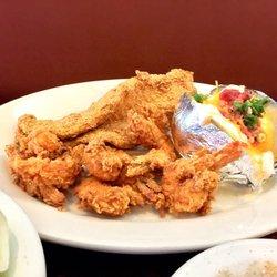 Photo Of Baytown Seafood Restaurant Missouri City Tx United States Cat Fish