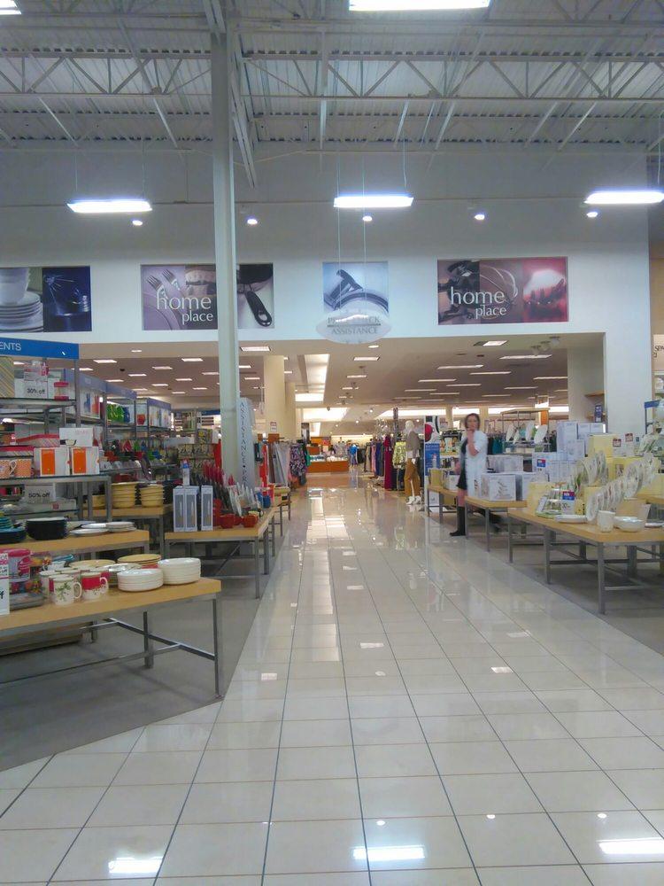 Belk Department Store: 670 Promenade Pl, Columbia, SC