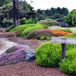 Photos For Mendocino Coast Botanical Gardens Yelp