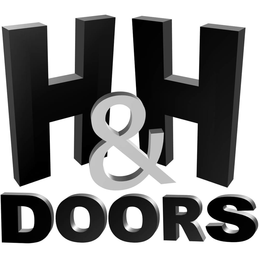 H & H Doors: 85 S 1000th W, Brigham City, UT