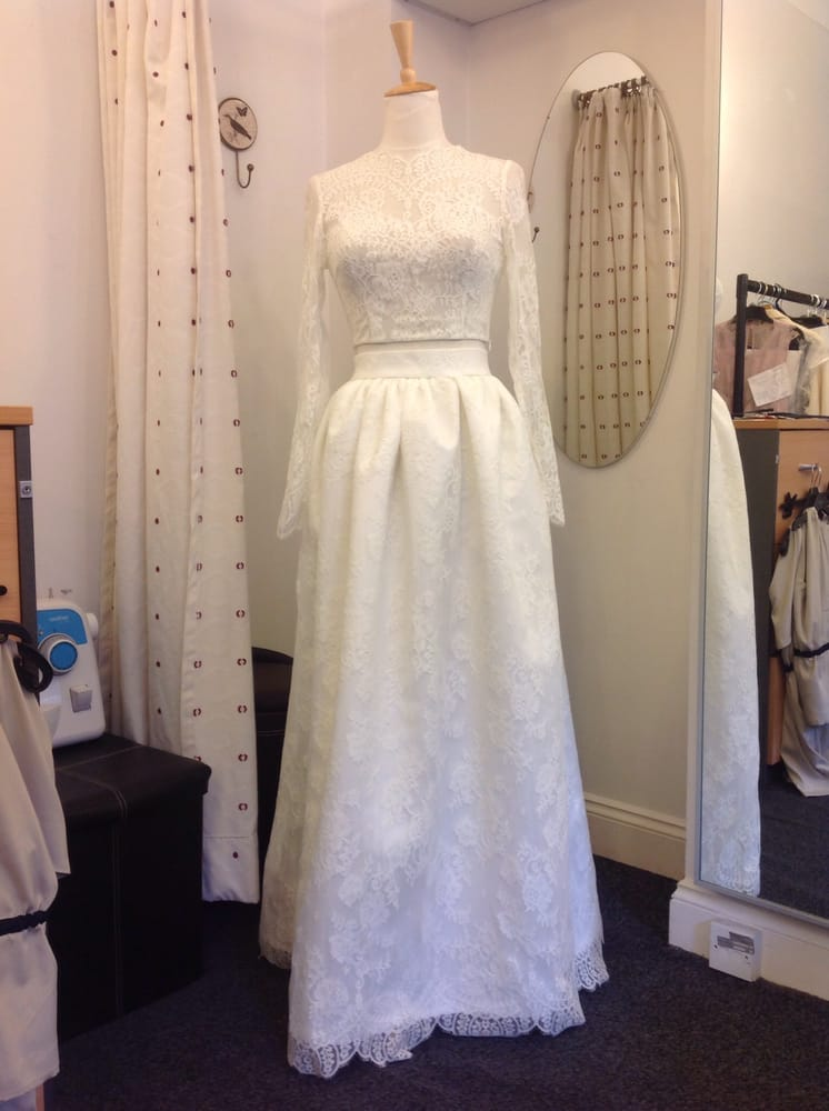 Vintage Wedding Dress Alterations Yelp