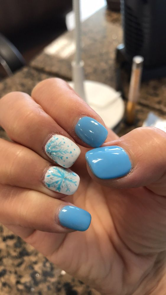 Tipsy Nails & Spa: 811 S Main St, West Bend, WI