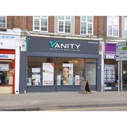 Photo Of Vanity Aesthetic U0026 Beauty Lounge   Ilford, London, United Kingdom