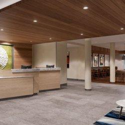 Photo Of Fairfield Inn Suites By Marriott Boston Walpole Ma United