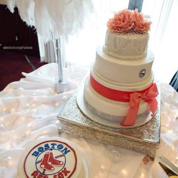 Wedding Cakes Englewood Fl