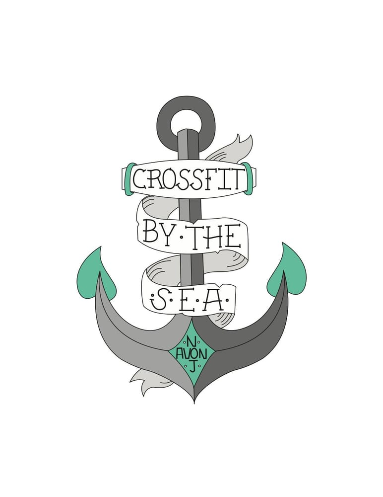 Crossfit By The Sea: 1 Field St, Avon-by-the-Sea, NJ