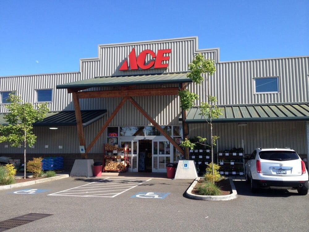 Ace Hardware: 12680 Mukilteo Speedway, Mukilteo, WA