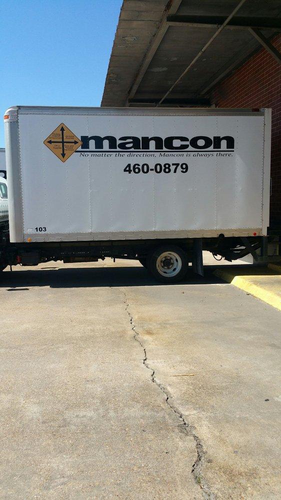 Mancon Virginia Beach Va