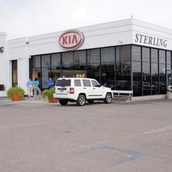 Sterling kia 13 photos car dealers 125 southcity for Sterling motors lafayette la
