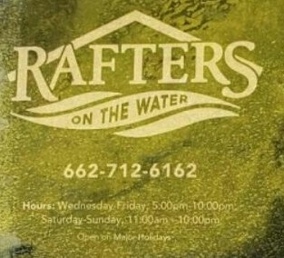 Rafters On The Water: 30117 Blackjack Rd, Sardis, MS