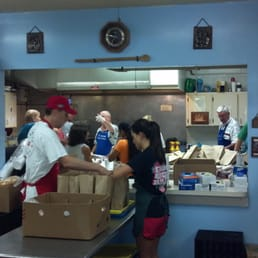 Awesome Photo Of St Francis Soup Kitchen   Jacksonville, FL, United States.  Volunteers Hard Design