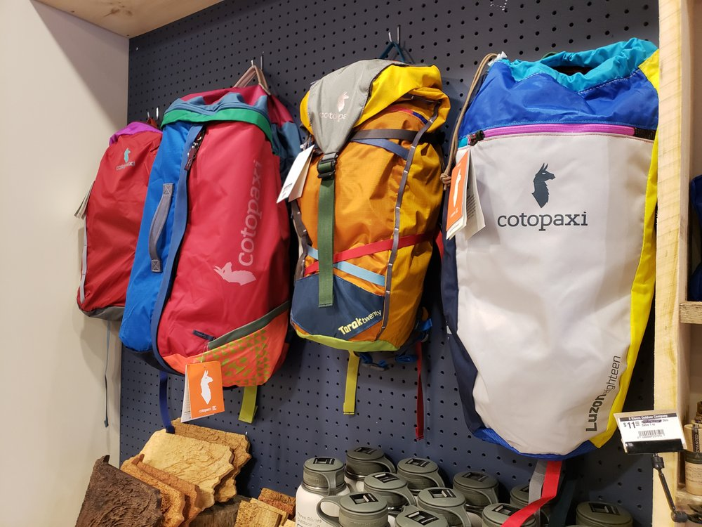 3 Rivers Outdoor Company: 1130 S Braddock Ave, Pittsburgh, PA
