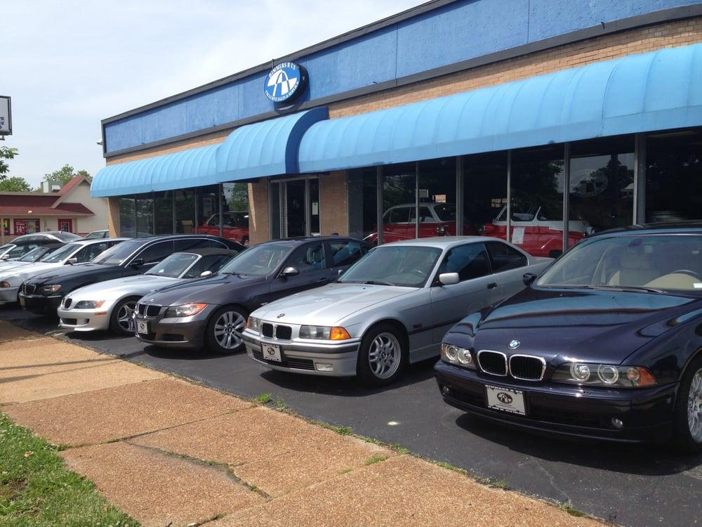 Bimmers R Us 14 Reviews Auto Repair 3435 S