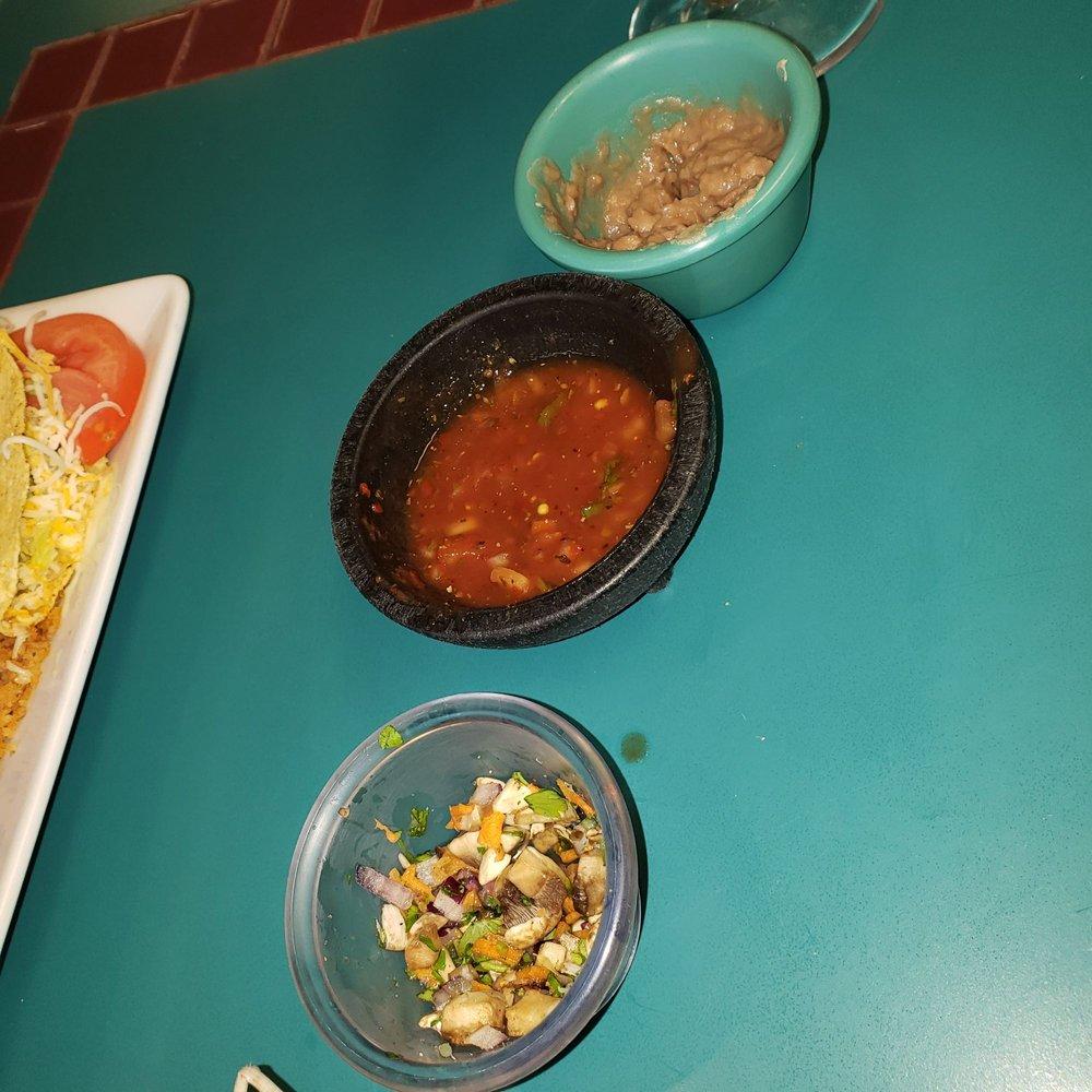 Salsa Grill: 501 N 16th St, Payette, ID
