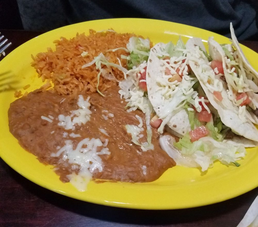 Morelia Mexican Restaurant: 6619 Courthouse Rd, Prince George, VA