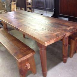 Beautiful Photo Of Watsonu0027s Furniture Restoration   Hickory, NC, United States.  Custom Built Farm