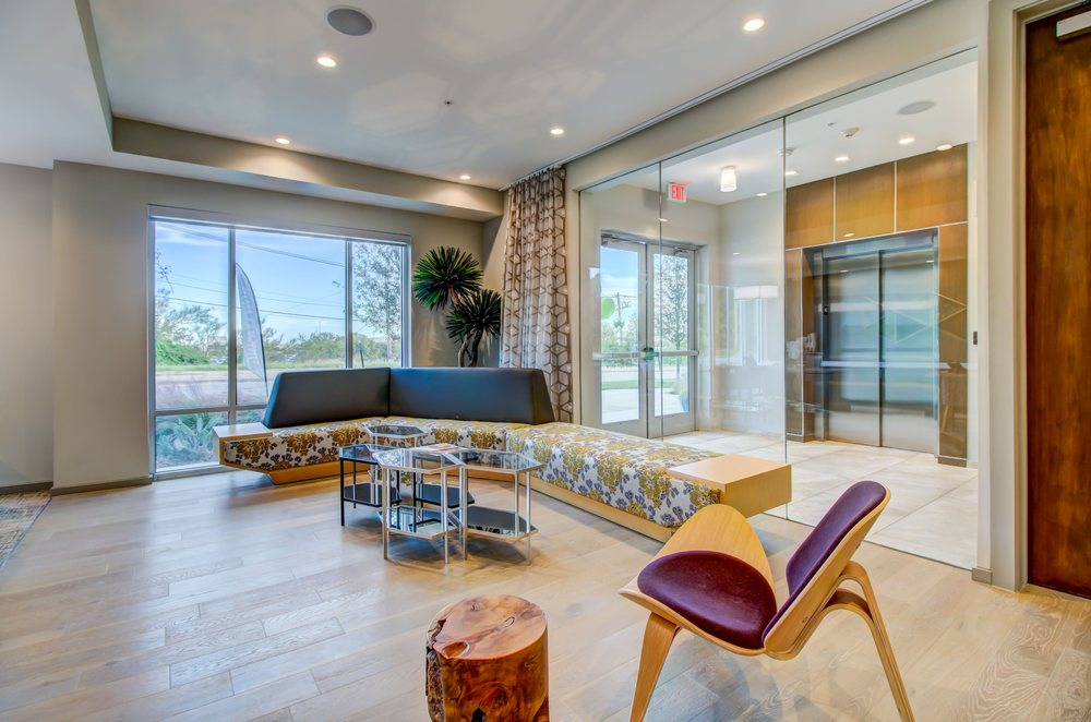 Westerly 360 Apartments