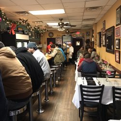 Photo Of La Isla Restaurant Hoboken Nj United States