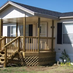 Photo Of Doors Plus   Lawton, OK, United States. Deck And Roof
