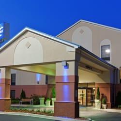 Photo Of Holiday Inn Express Suites Birmingham Ne Trussville Al