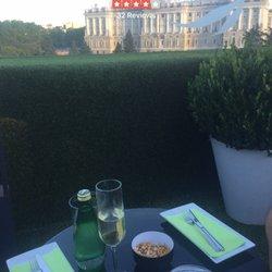 Yelp Reviews For Restaurants Jardines De Sabatini New