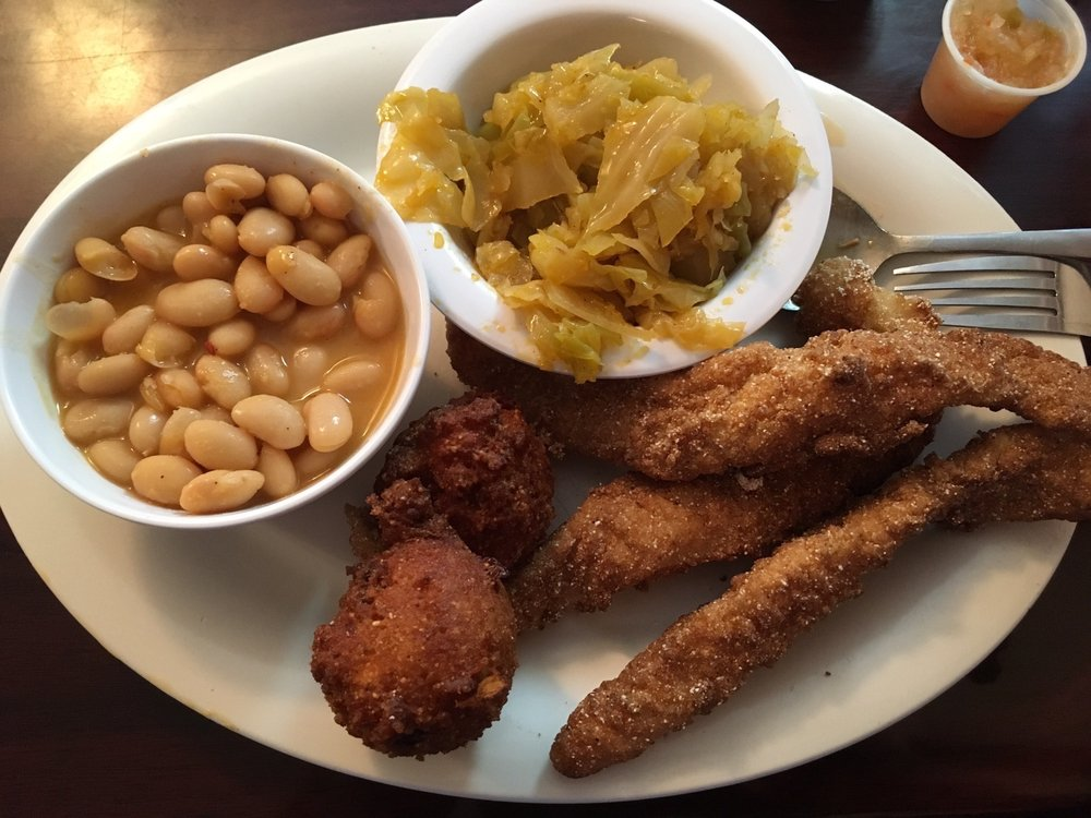 Rodney's Southern Style Home Cooking: 550 S Main St, Beaver Dam, KY