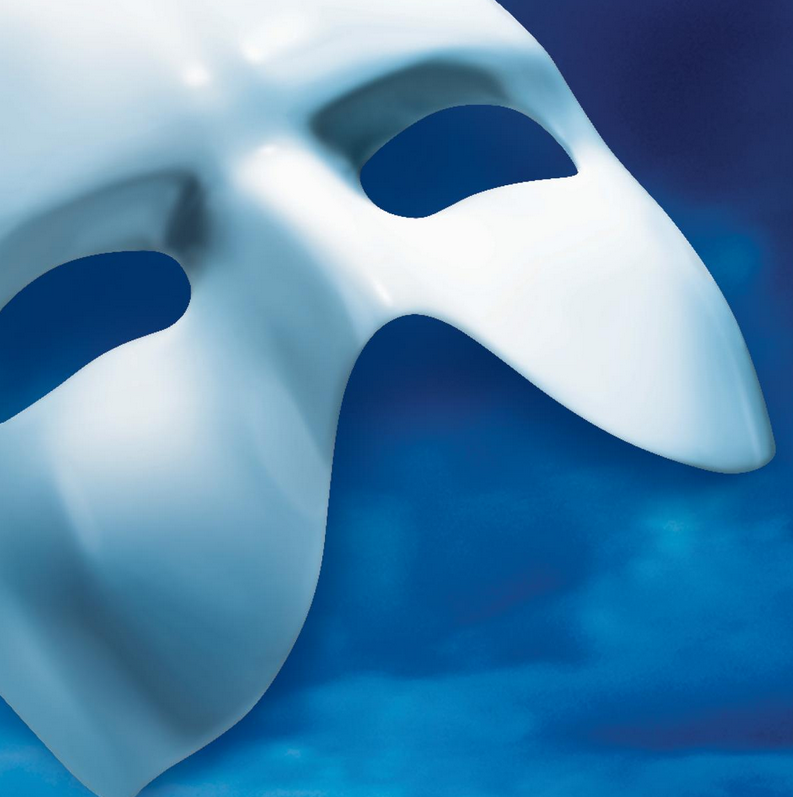 The Phantom of the Opera: Majestic Theater, New York, NY