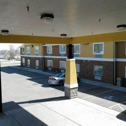 Photo Of Hampton Inn Suites Riverton Wy United States
