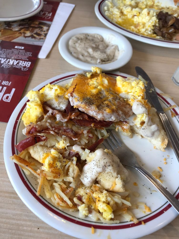 Huddle House: 200 State Route 1947, Grayson, KY