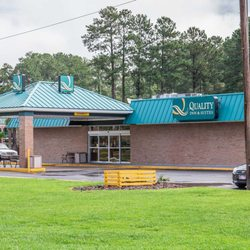 Photo Of Quality Inn Suites Hardeeville Sc United States